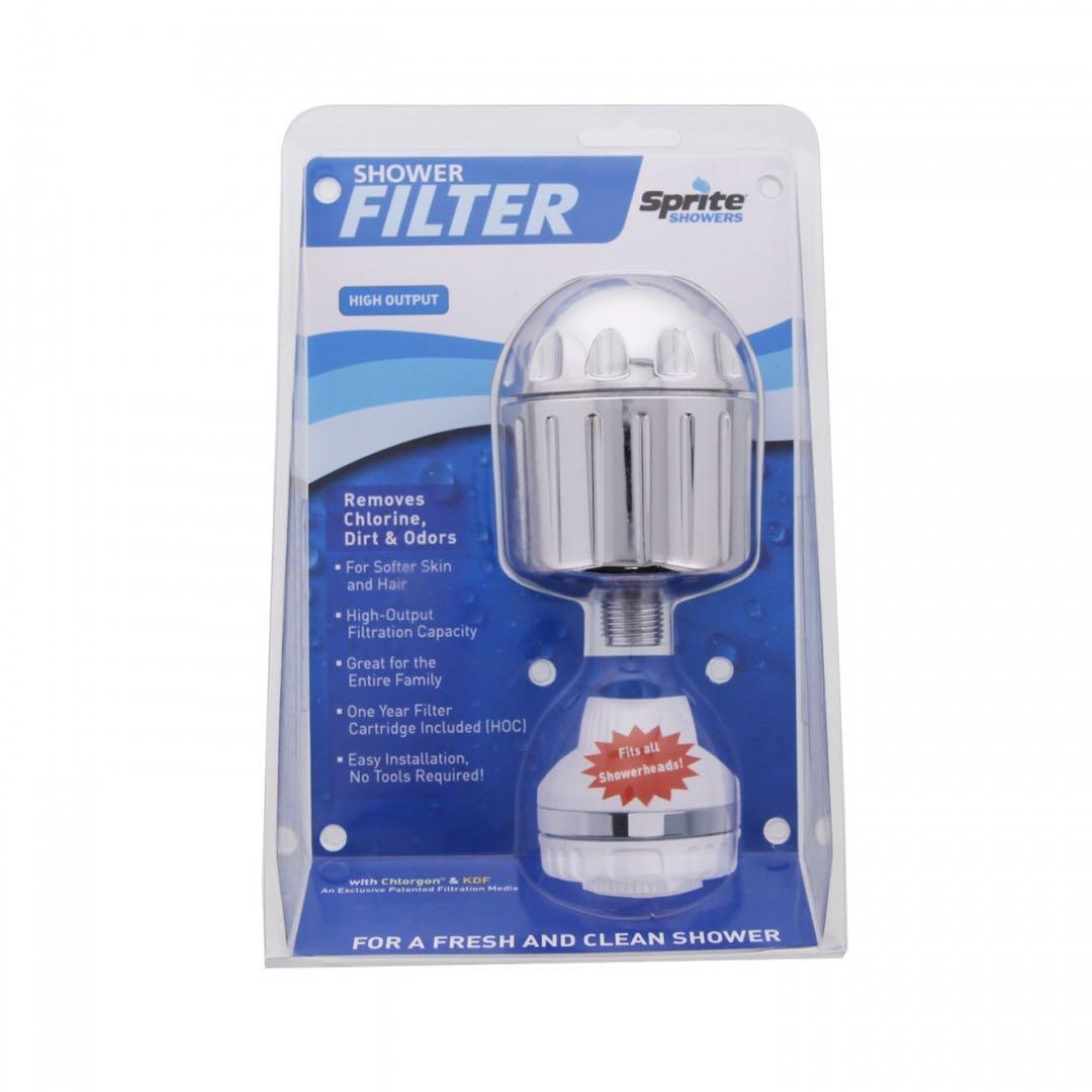 Regular Water Filter