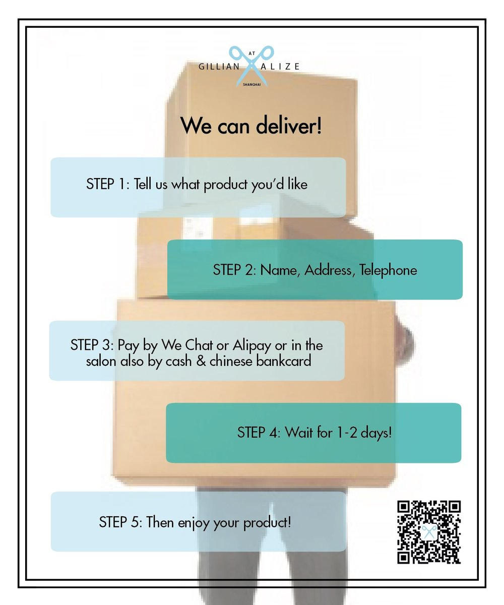 Note:  There will be an additional delivery cost which depends on where you live.