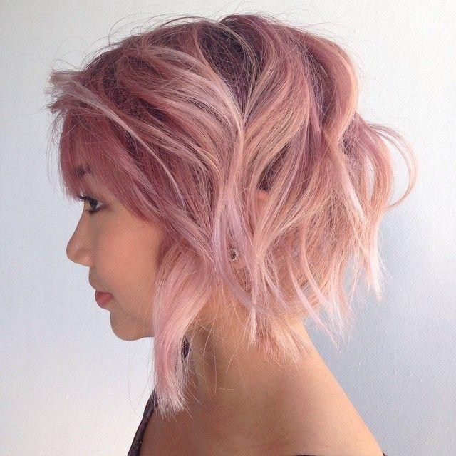 Hair Cutting Gillian At Alize Salon