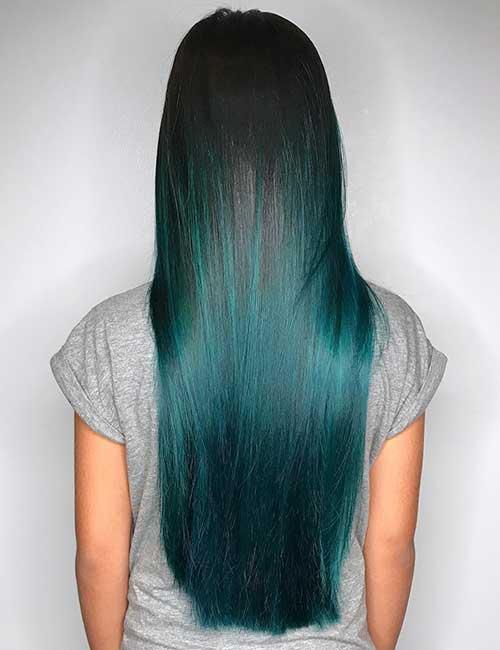 20.-Smooth-Teal-Balayage-On-Black-Hair.jpg