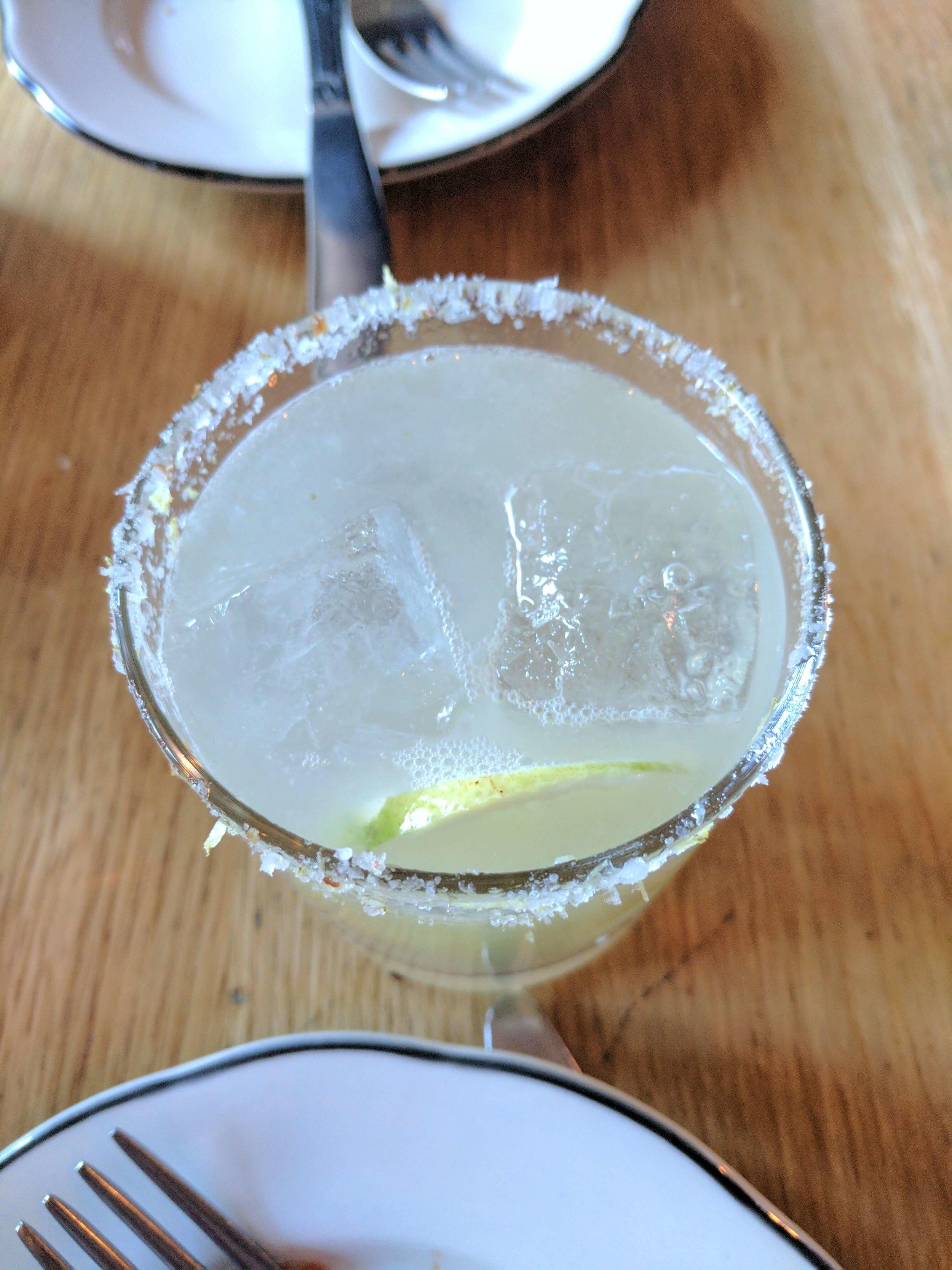 Gran Electrica Cocktail