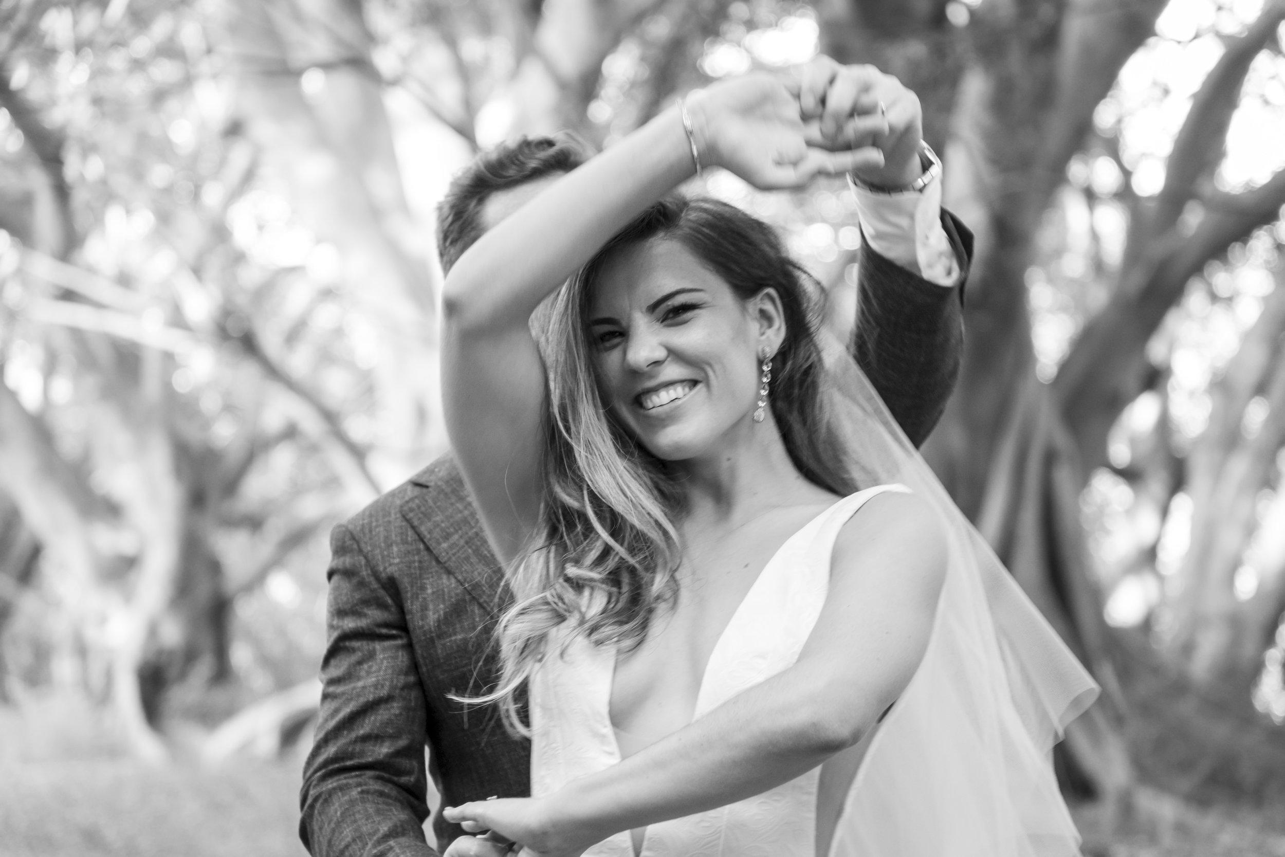 Weddings & Body Image