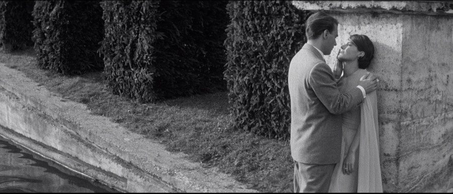 last year in marienbad.
