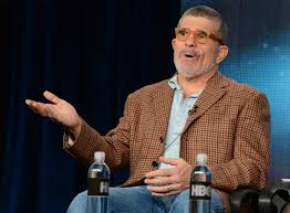 "david mamet in mid ""mamet-splain""."