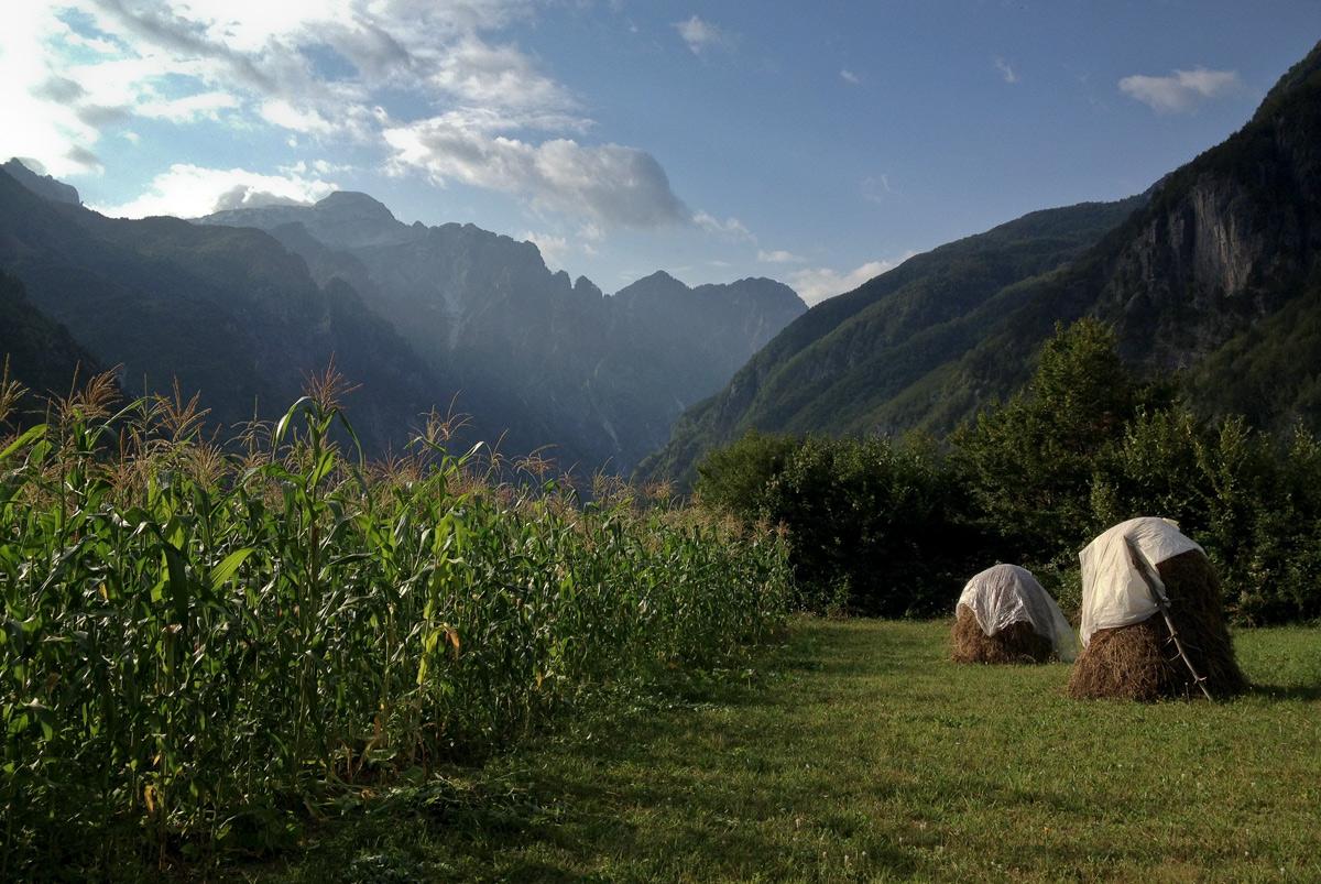 Theth, Albania, © alketa misja photography