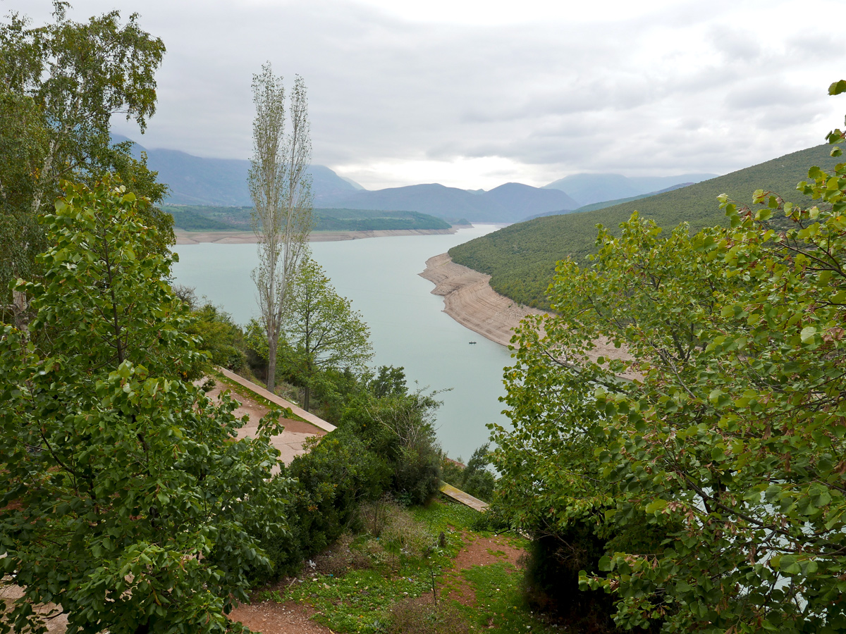 ©alketamisja photography, Kukesi Lake, Albania 2015