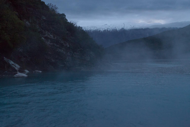 Thermal Waters of Benje, Permet Albania, alketamisja photography, 13 march 2016