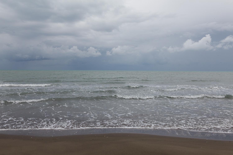 Adriatic Sea, Divjaka Park, photography Alketa Misja, Albania, April 2016