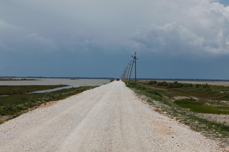 Narta Lagoon and Salinas, photography Alketa Misja, Albania April 2016