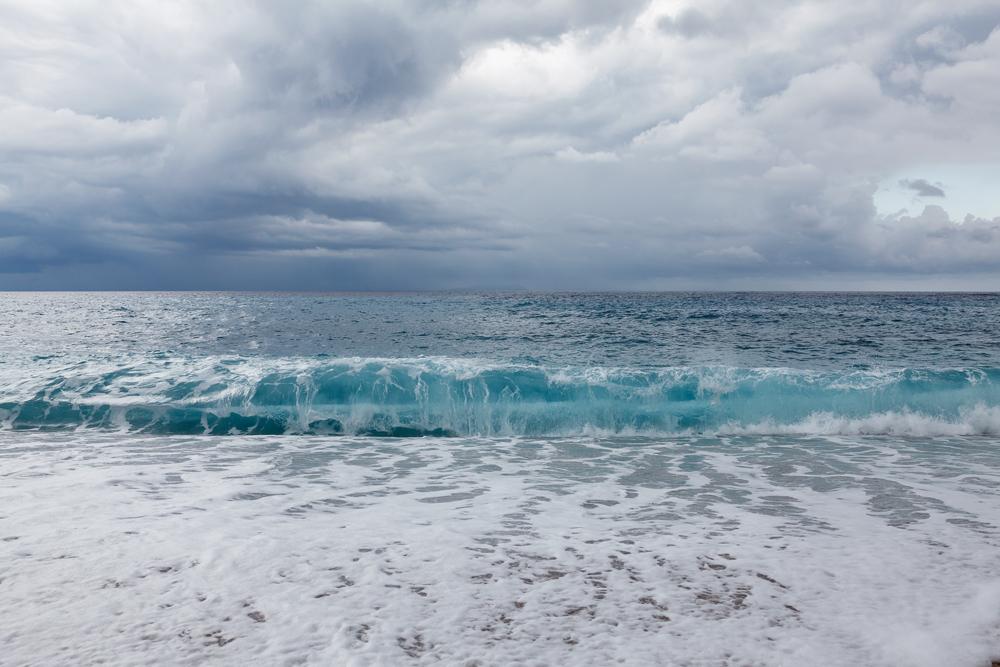 - Ionian Sea, Print 17