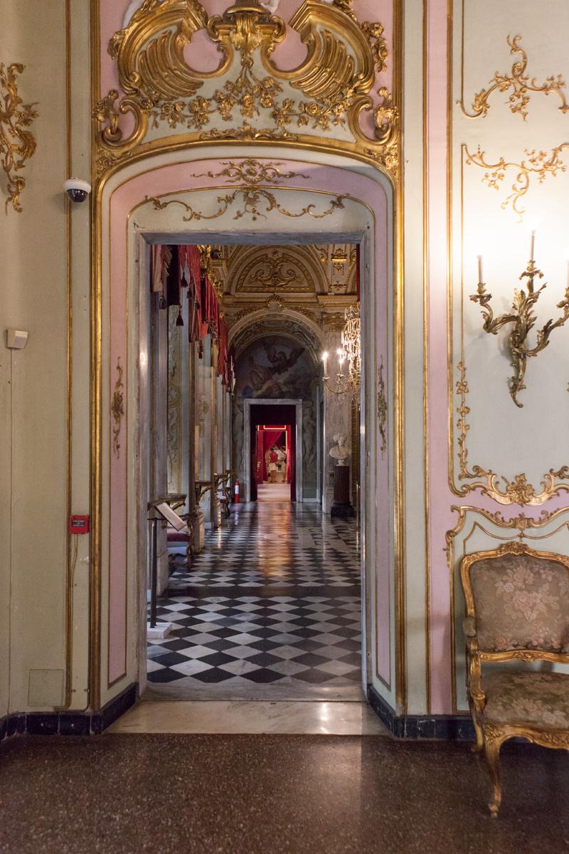 Palazzo Reale, Balbi-Durazzo, Genoa Italy, alketamisja photography 2016