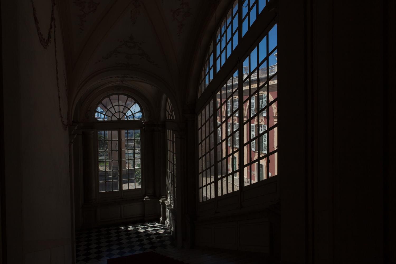"""Palazzo Reale, Genoa Museums"", © Alketa Misja"