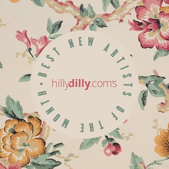 HillyDilly.com Best New Artist