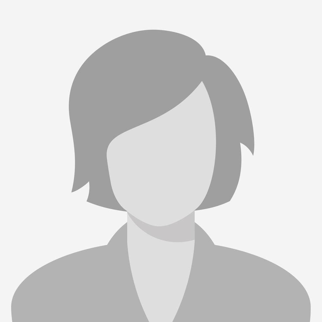 Alice Horwood - Marketing Manager