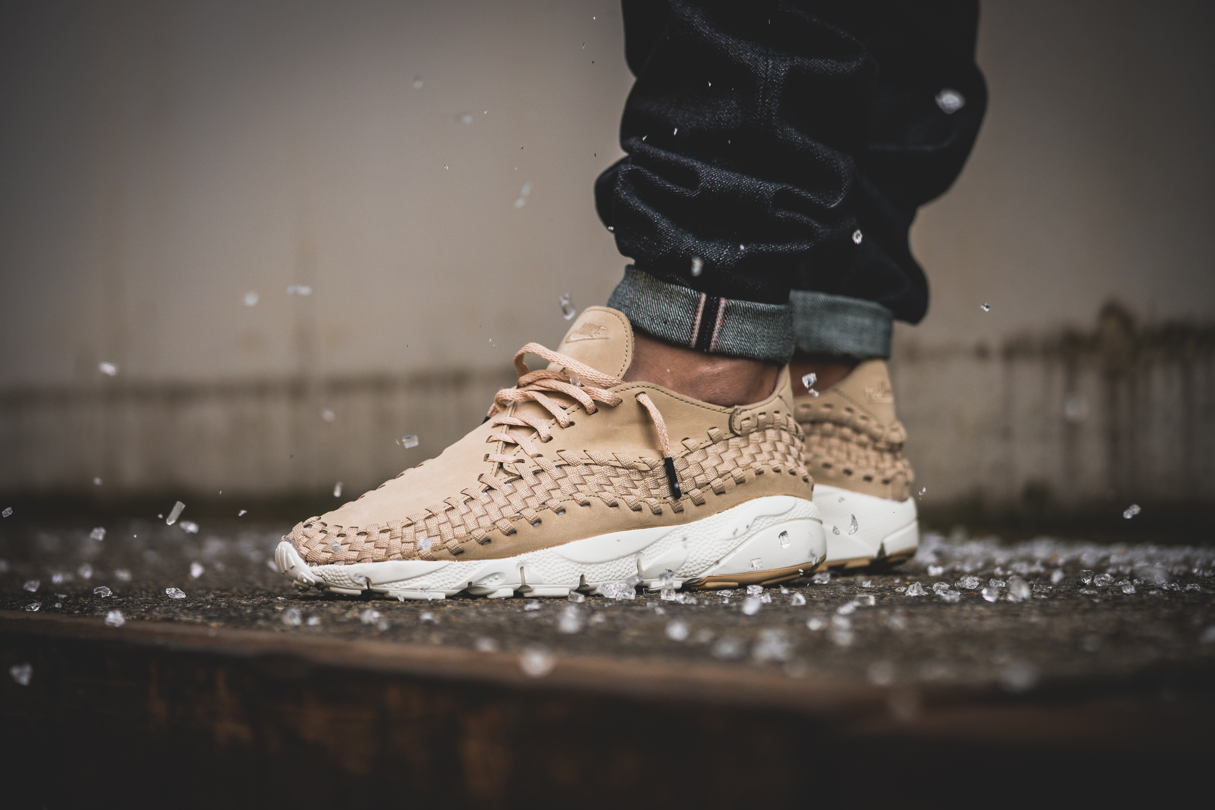 SOLEBOX PRESENTS: NIKE FOOTSCAPE