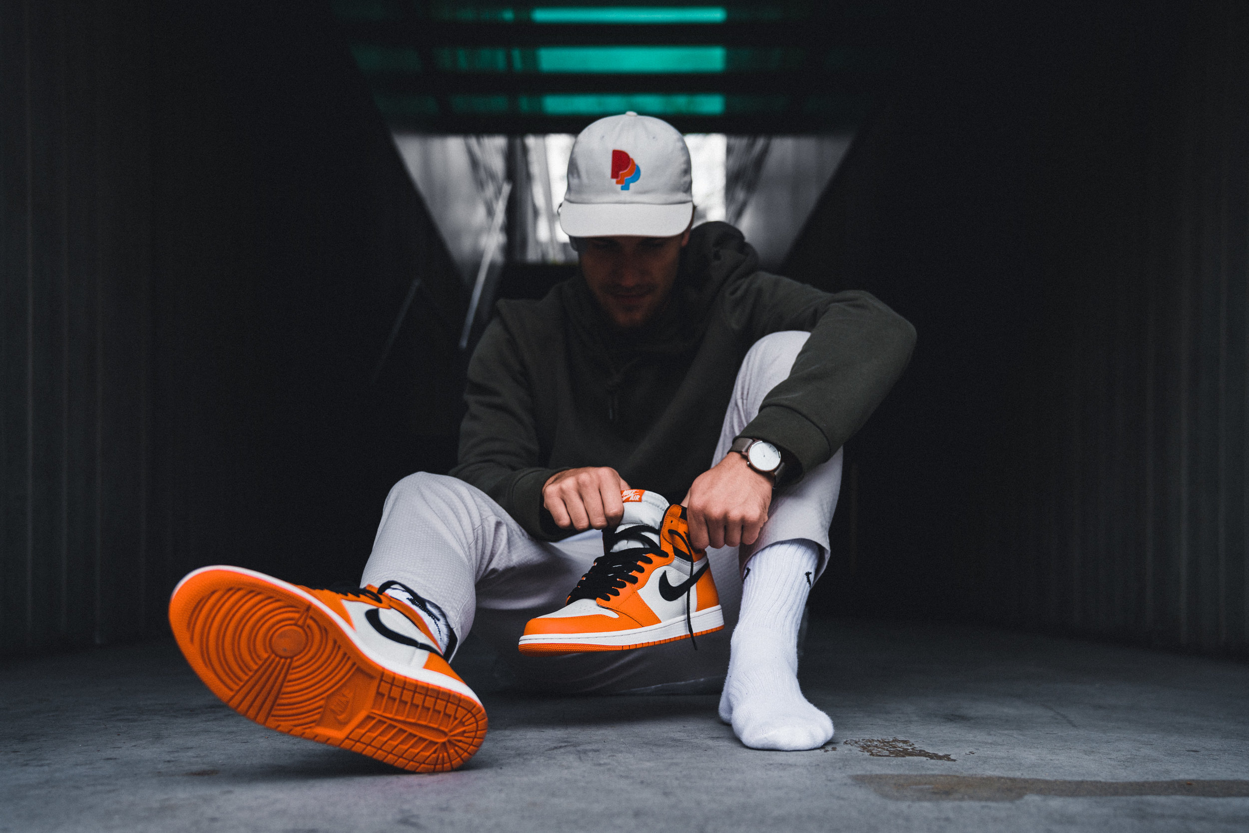 "SOLEBOX PRESENTS: JORDAN 1 ""SBB 2.0"""