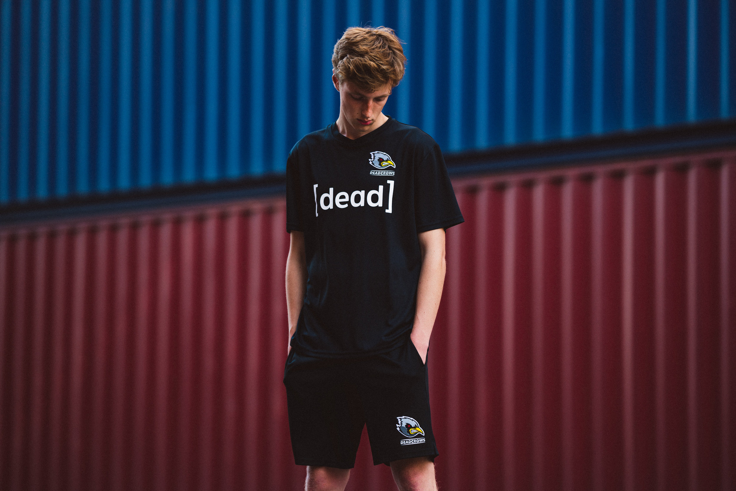 DEADSTUFF LOOKBOOK - DAY