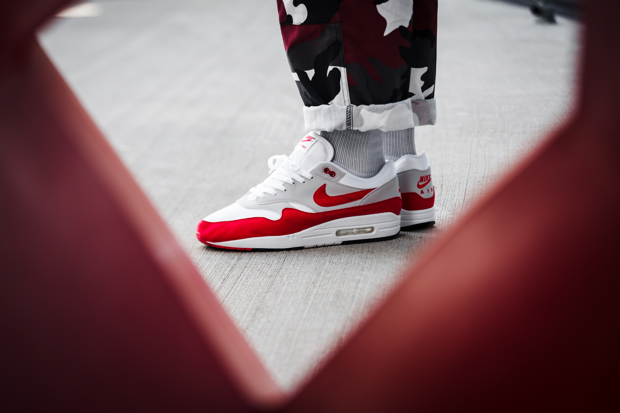 GIFTED PAIR BY NIKE