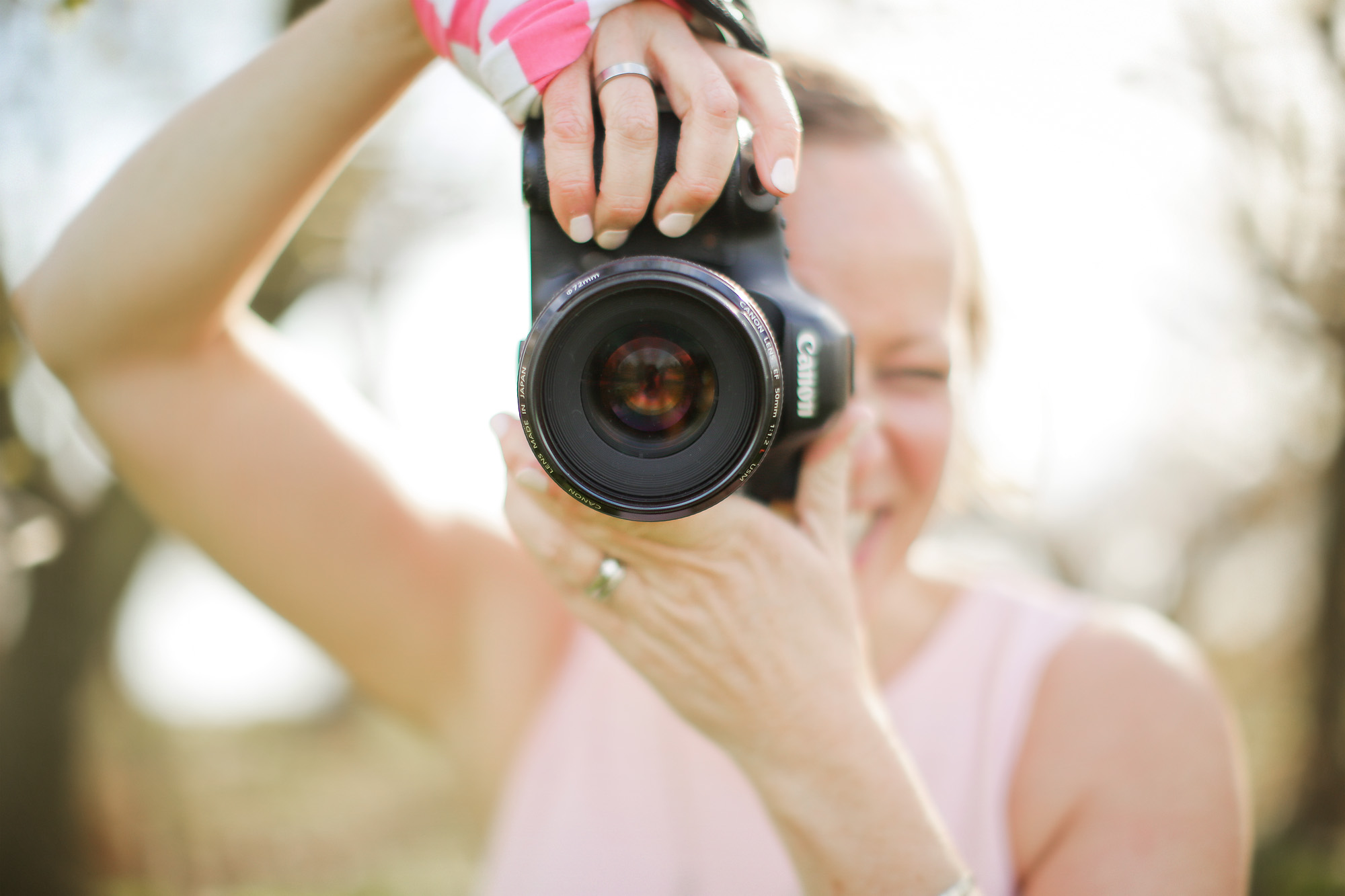 FOR PHOTOGRAPHERS -