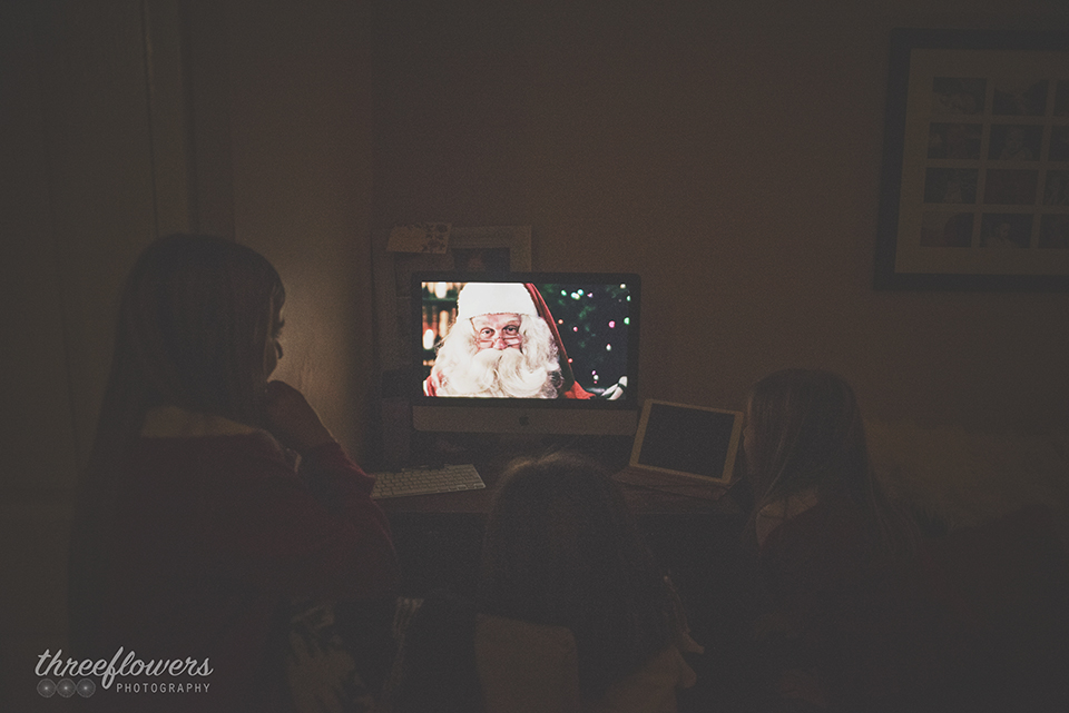 Lifestyle Photography Christmas Messages