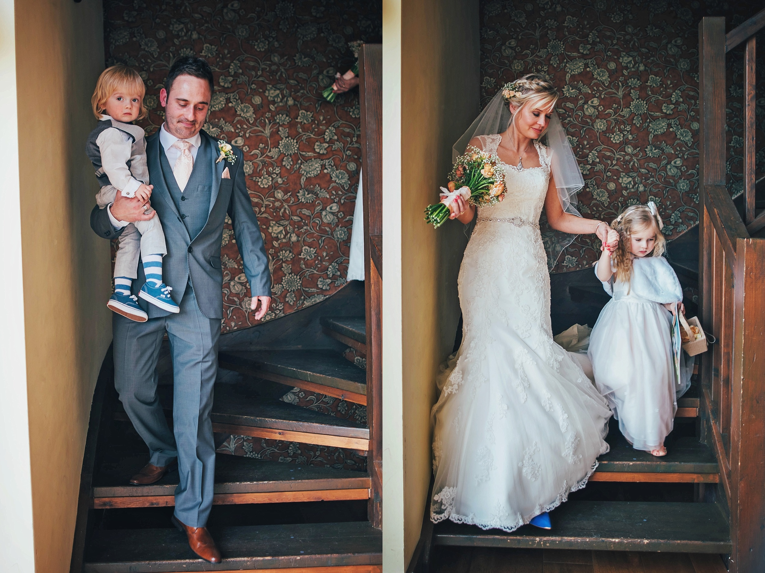 Rustic Barn Easter Wedding The White Heart Great Yeldham Essex UK Documentary Wedding Photographer