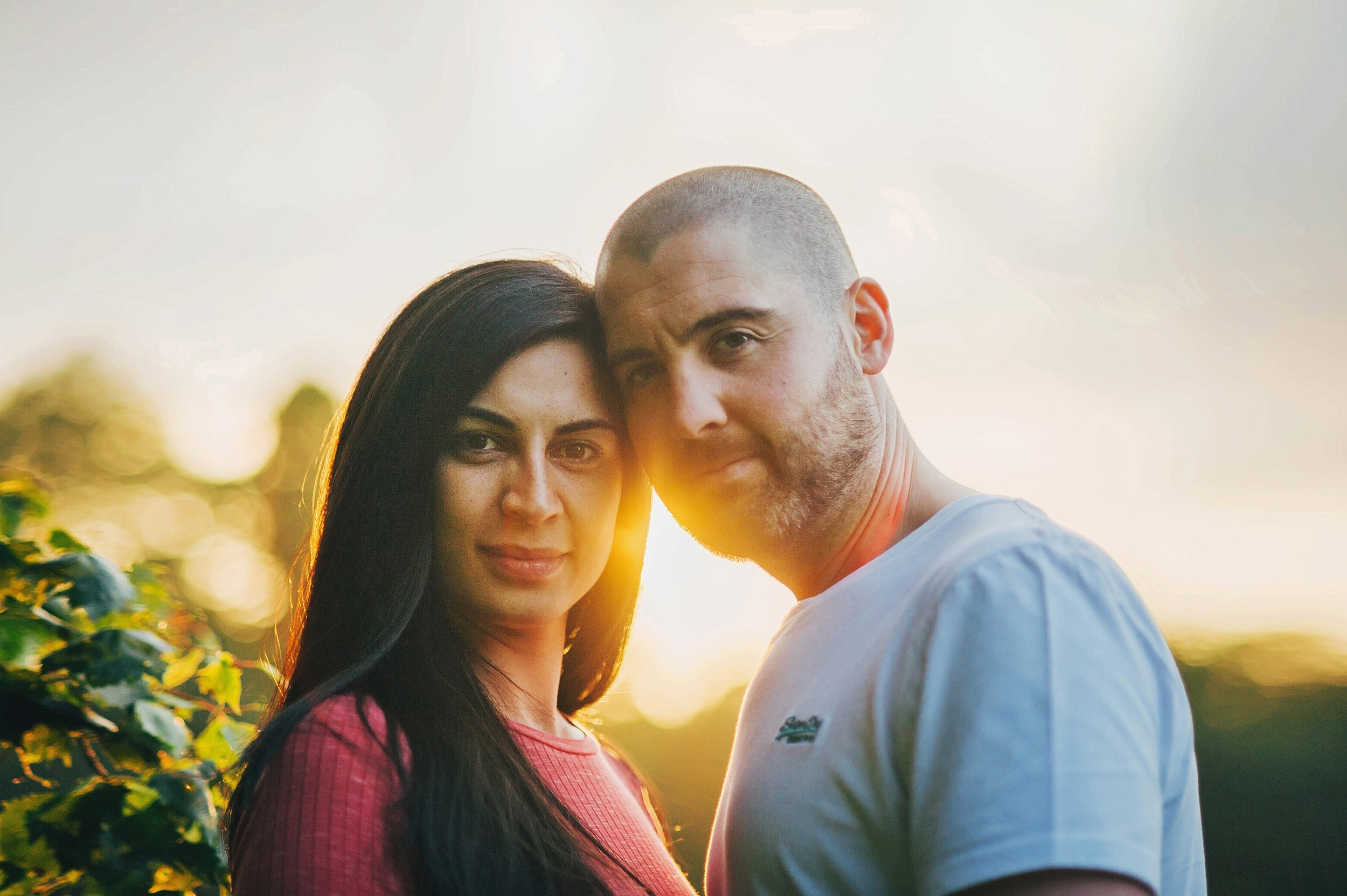 Love Shoot Couples Portraits at Hylands House Chelmsford Essex UK Documentary Portrait and Lifestyle Photographer
