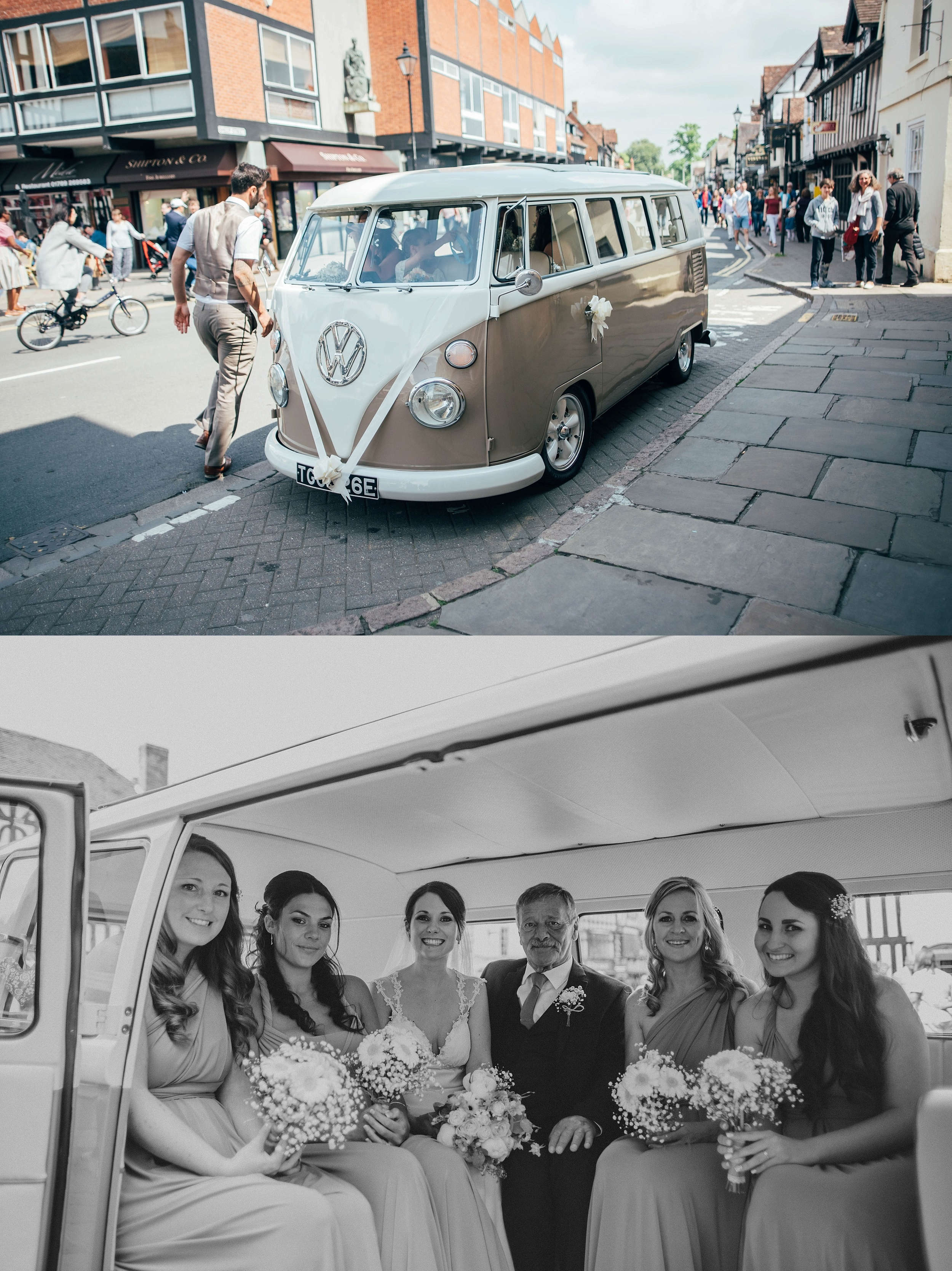Stratford Upon Avon Town Hall Rustic Sherbourne Park Tipi Wedding Willowby Dress Essex UK Documentary Wedding Photographer
