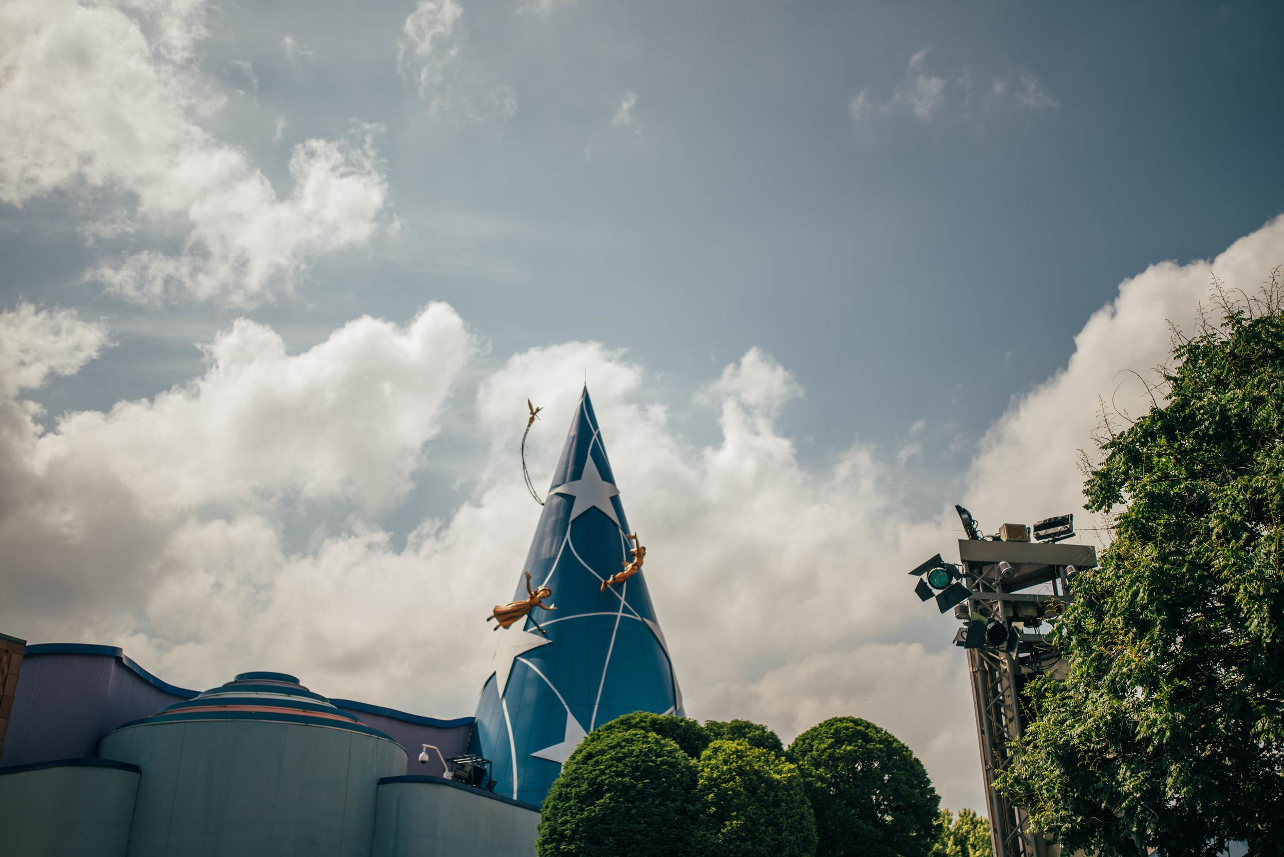 Travel Blog Disneyland Paris Essex Family Portrait Documentary Photographer