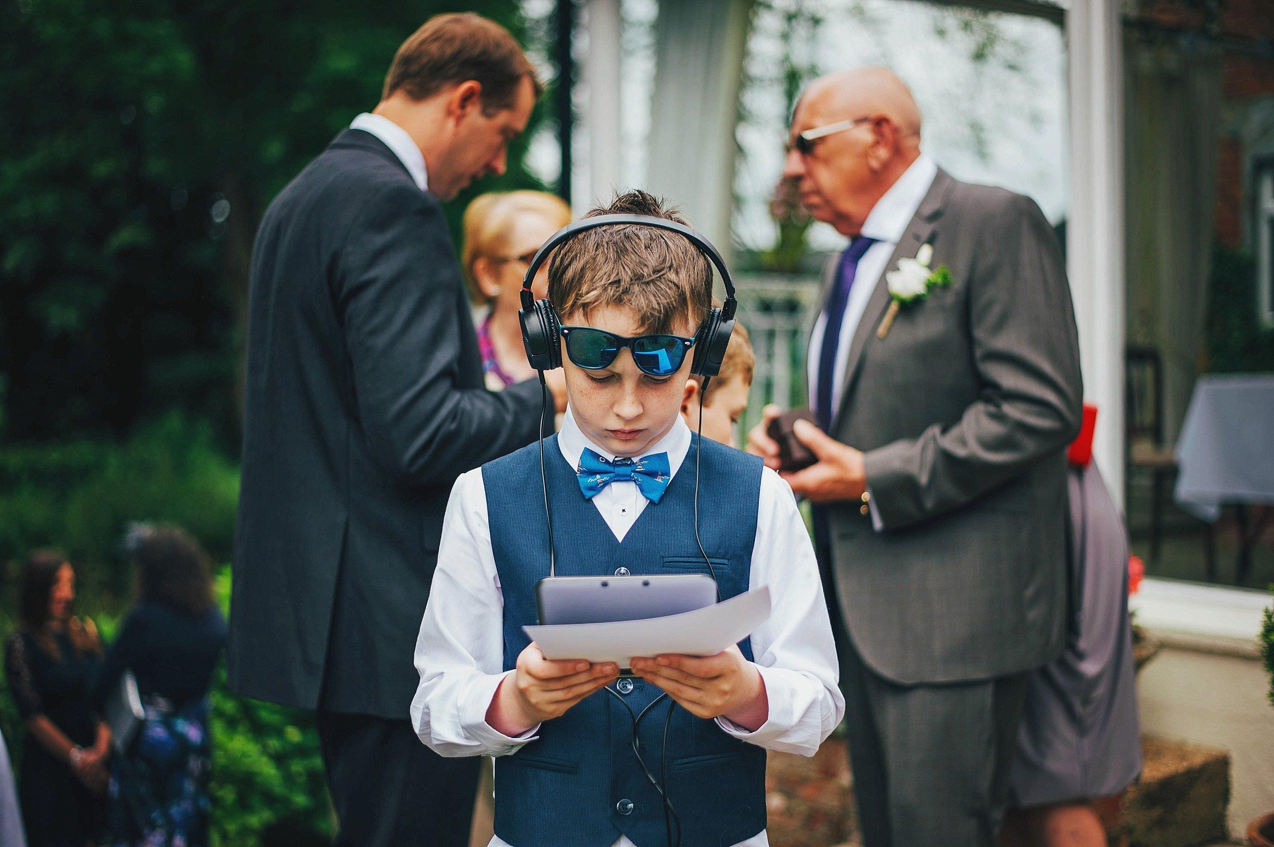 Rustic Secret Garden Inspired Baddow Park Wedding Essex UK Documentary Wedding Photographer