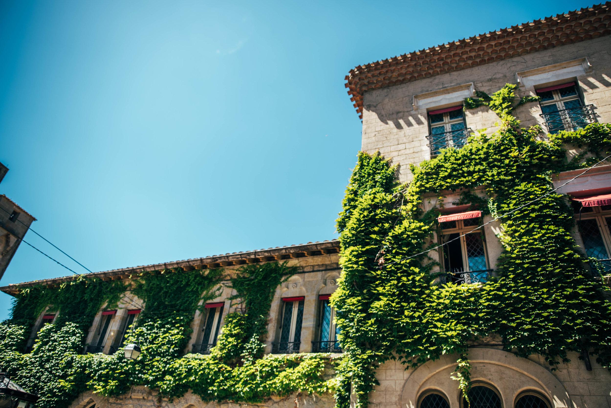 Shops Citadel Carcassonne France Essex UK Documentary photographer