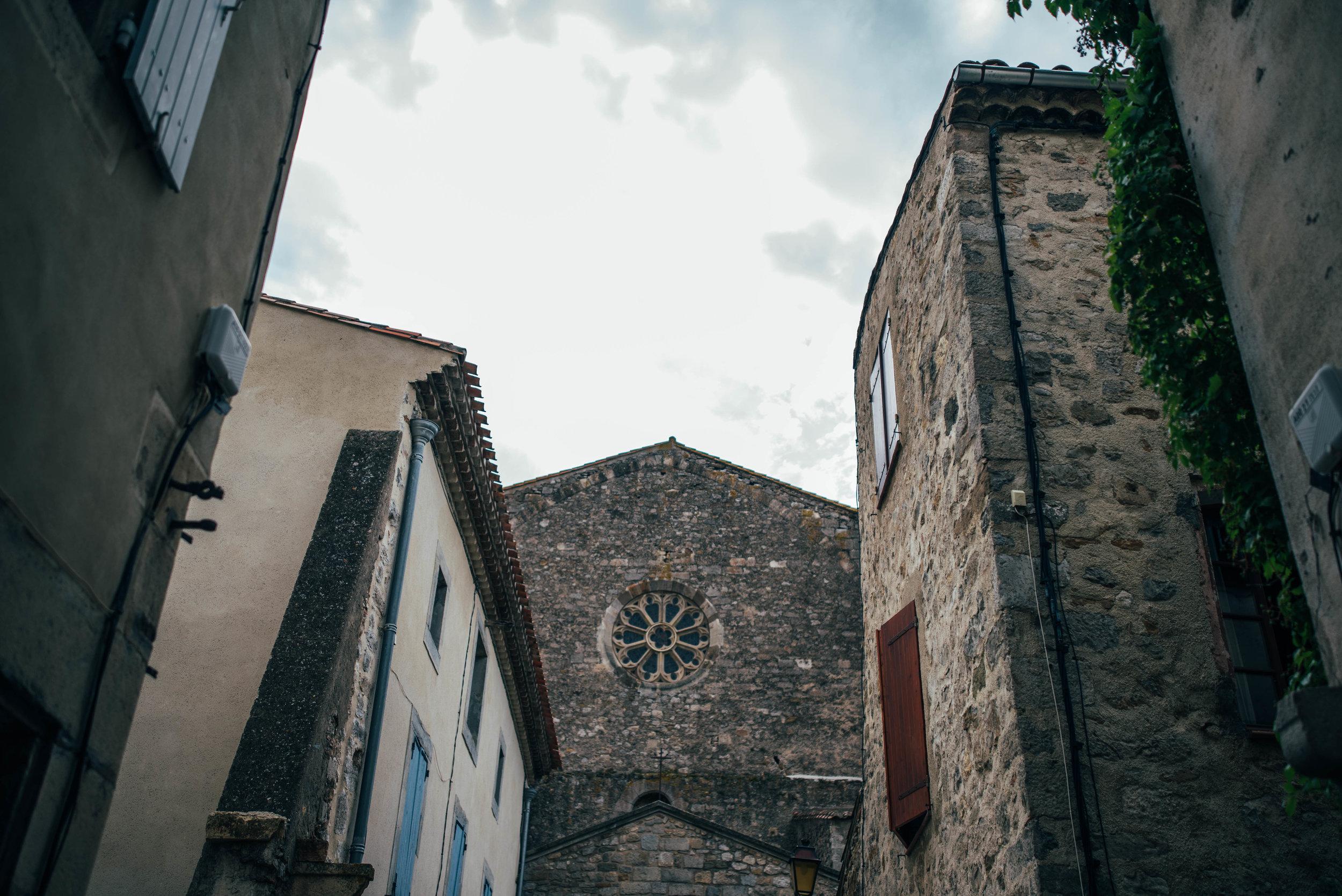 Lagrasse France Essex UK Documentary Photographer