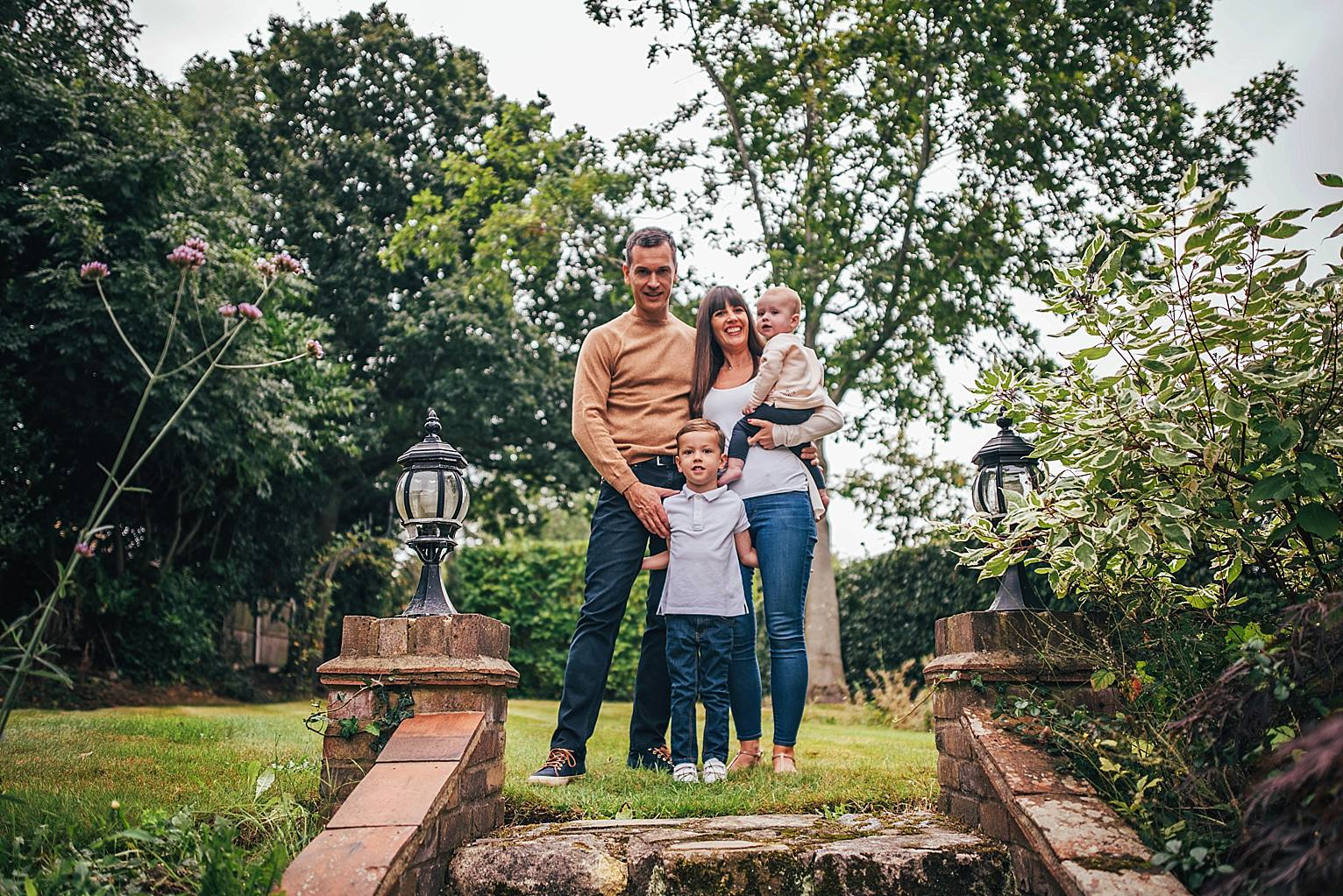 Family Lifestyle At Home Shoot Essex Herts London Documentary Portrait Photographer