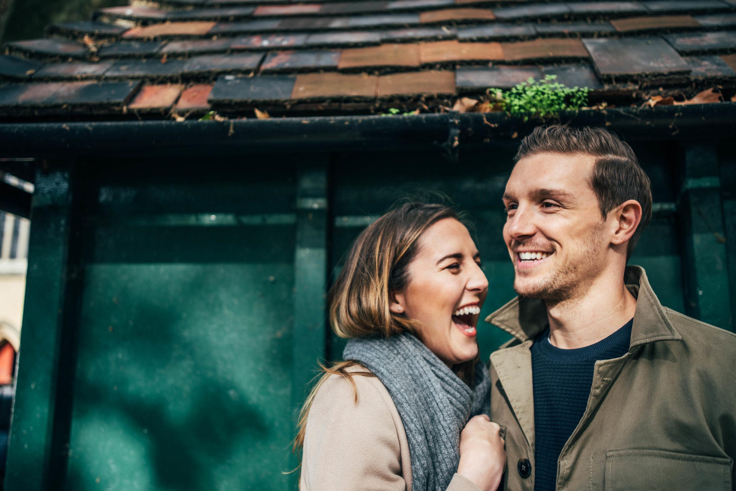 Urban Shoreditch Love Shoot Modern Couple Essex UK Documentary Wedding Photographer