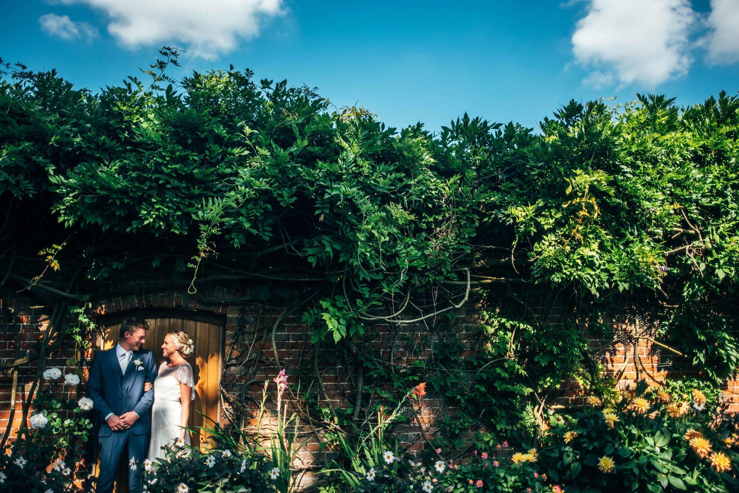 Blush pink rustic barn wedding with touch of elegance, Bride wears Jenny Packham Essex UK Documentary Wedding Photographerwww.threeflowersphotography.co.uk