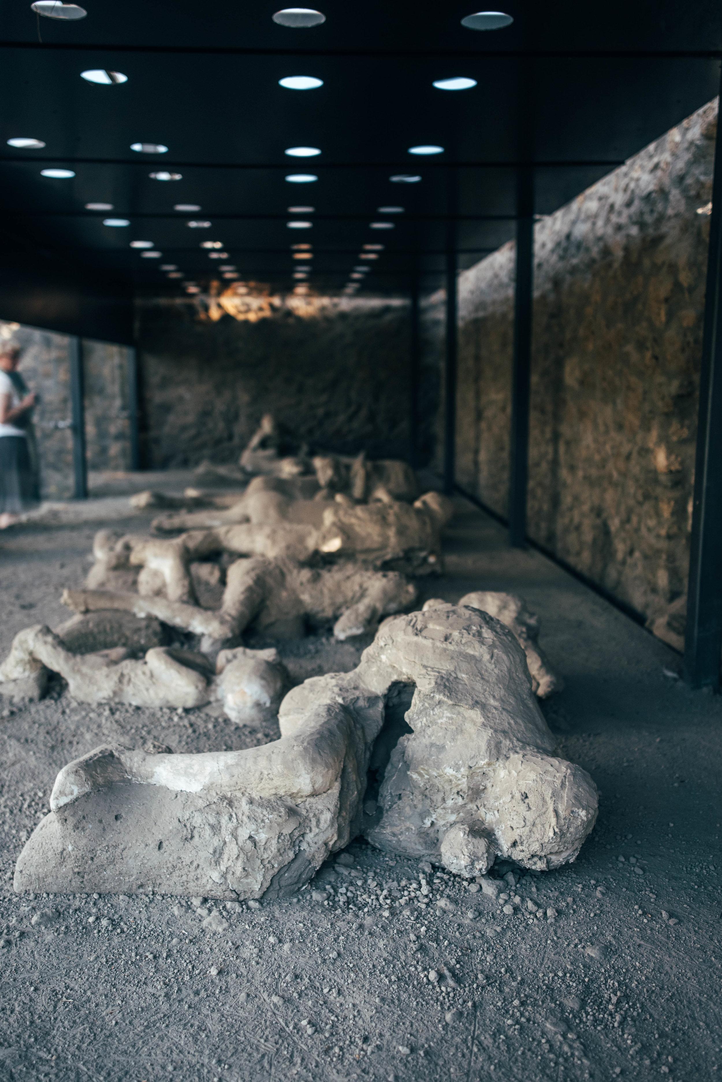 Pompeii Ruins Essex Documentary Wedding Photographer