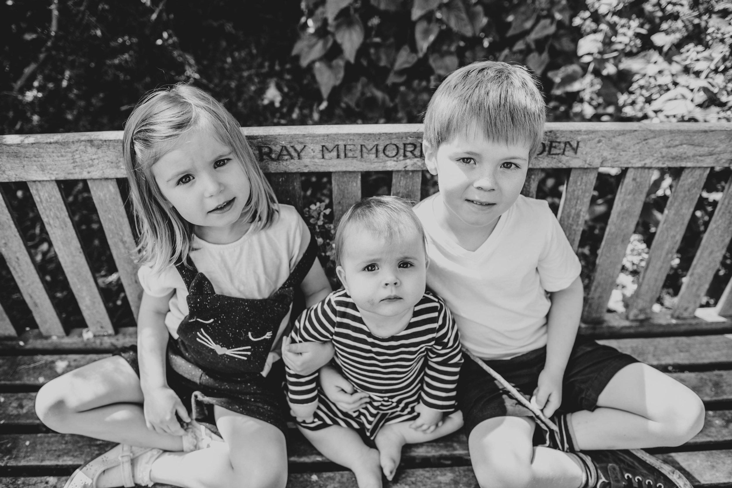 Siblings in park in Spring Essex & London Documentary Family Photographer Lifestyle