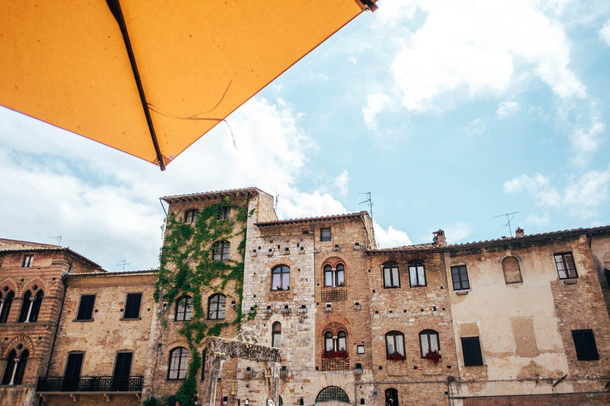 St Gimignano Tuscany Essex Documentary Travel Wedding Photographer
