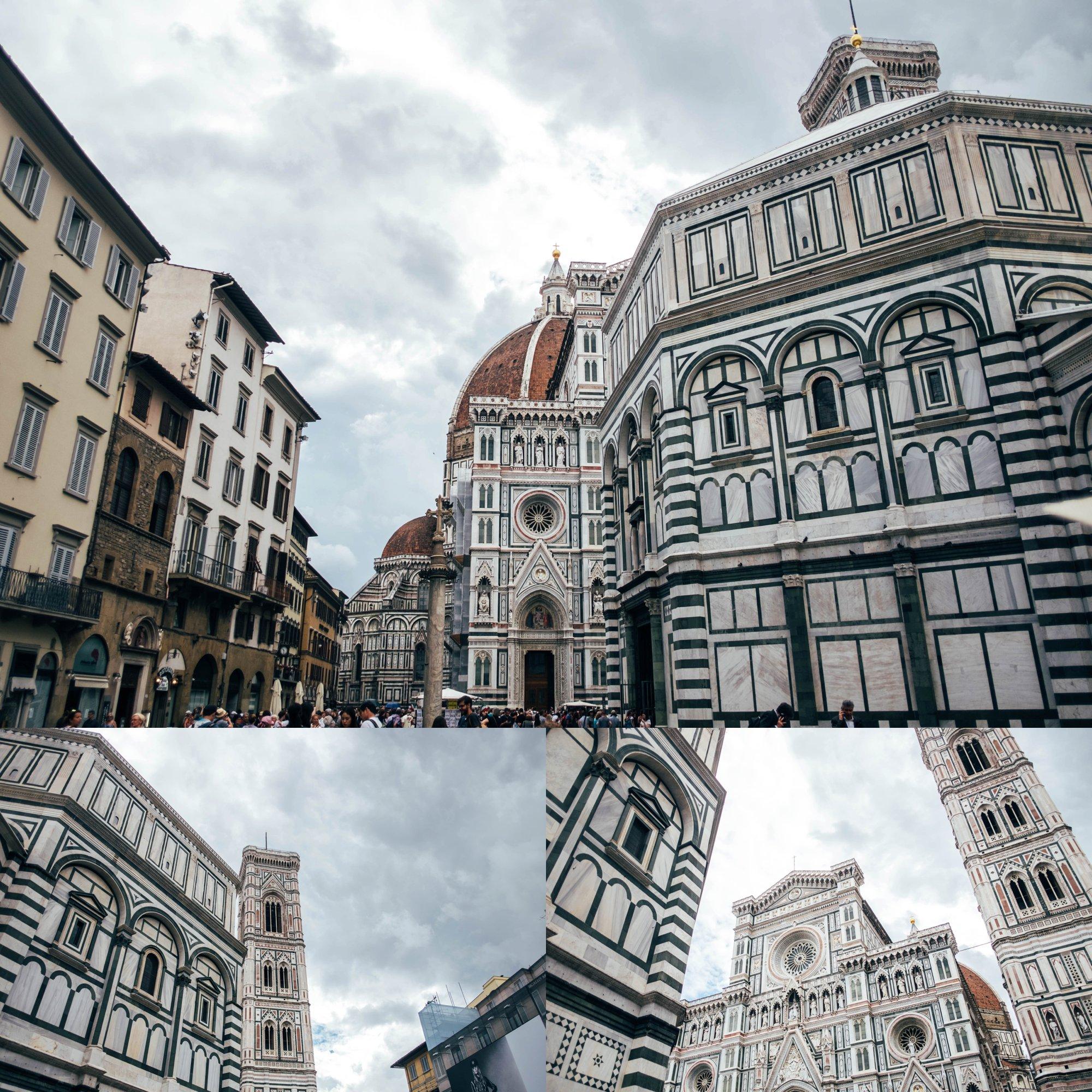 Florence Duomo Essex Documentary Wedding Travel Photographer