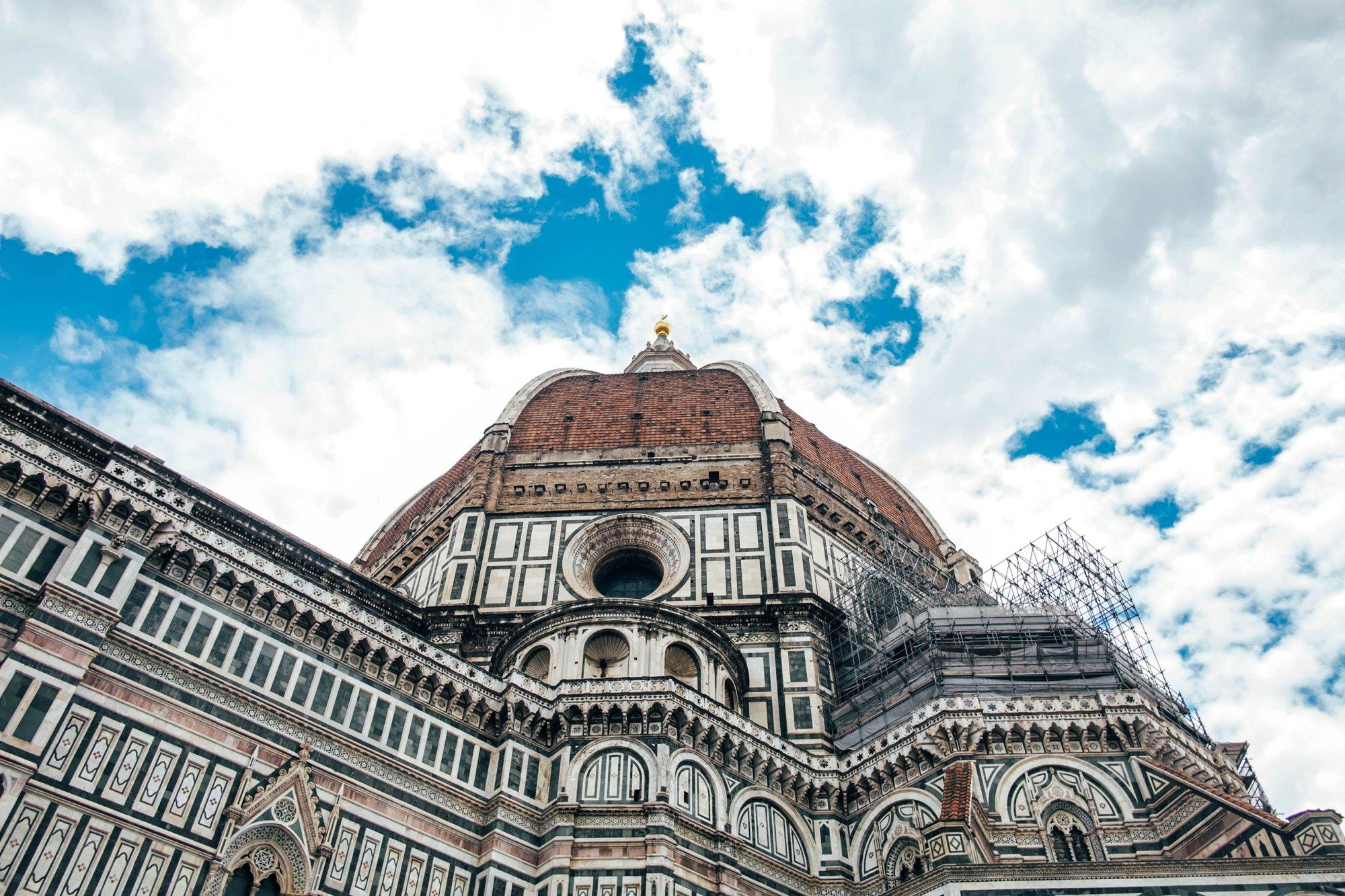 The Duomo Florence Italy Essex Documentary Wedding Travel Photographer