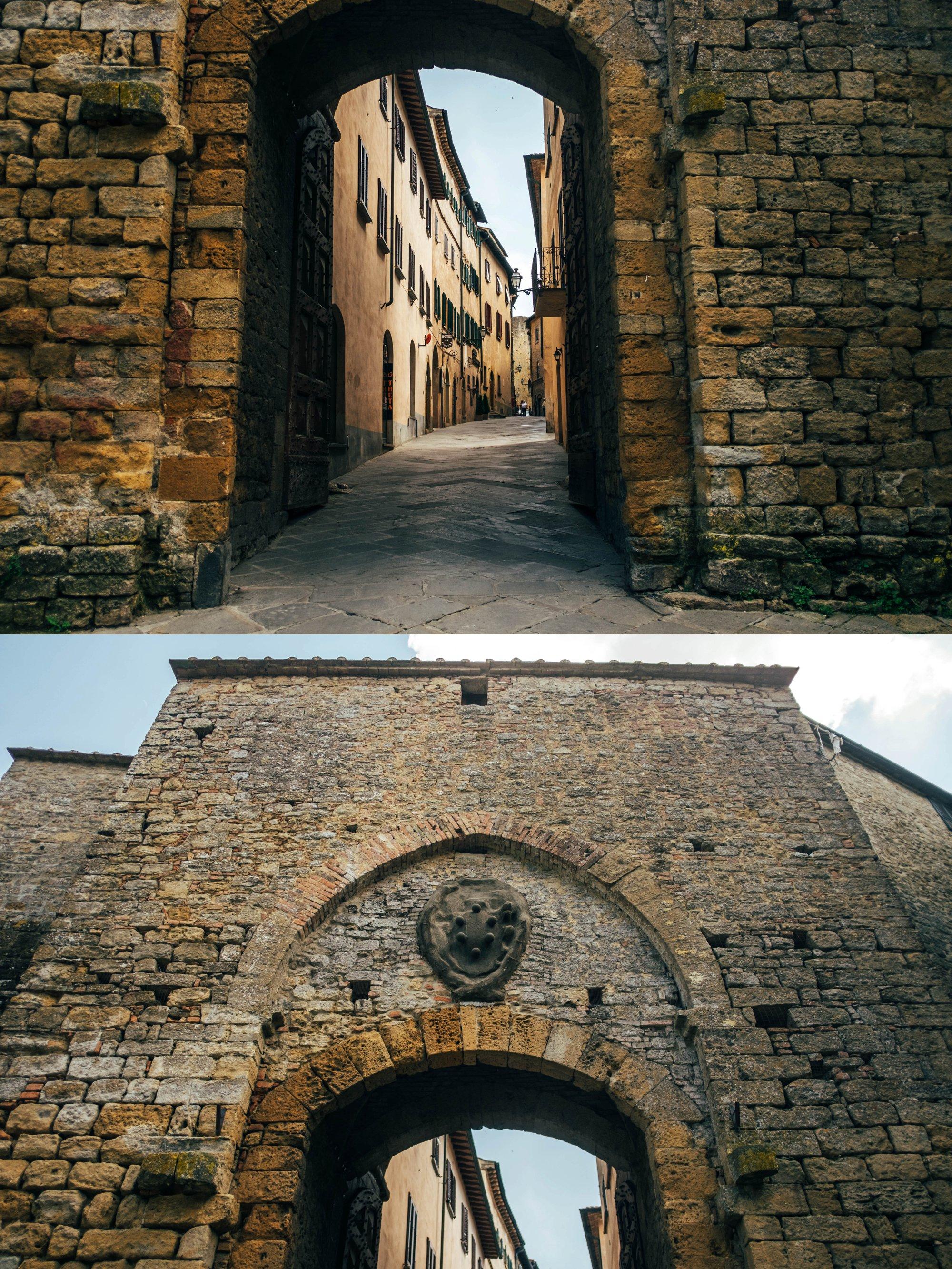 Volterra Tuscany Essex Documentary Travel Photographer