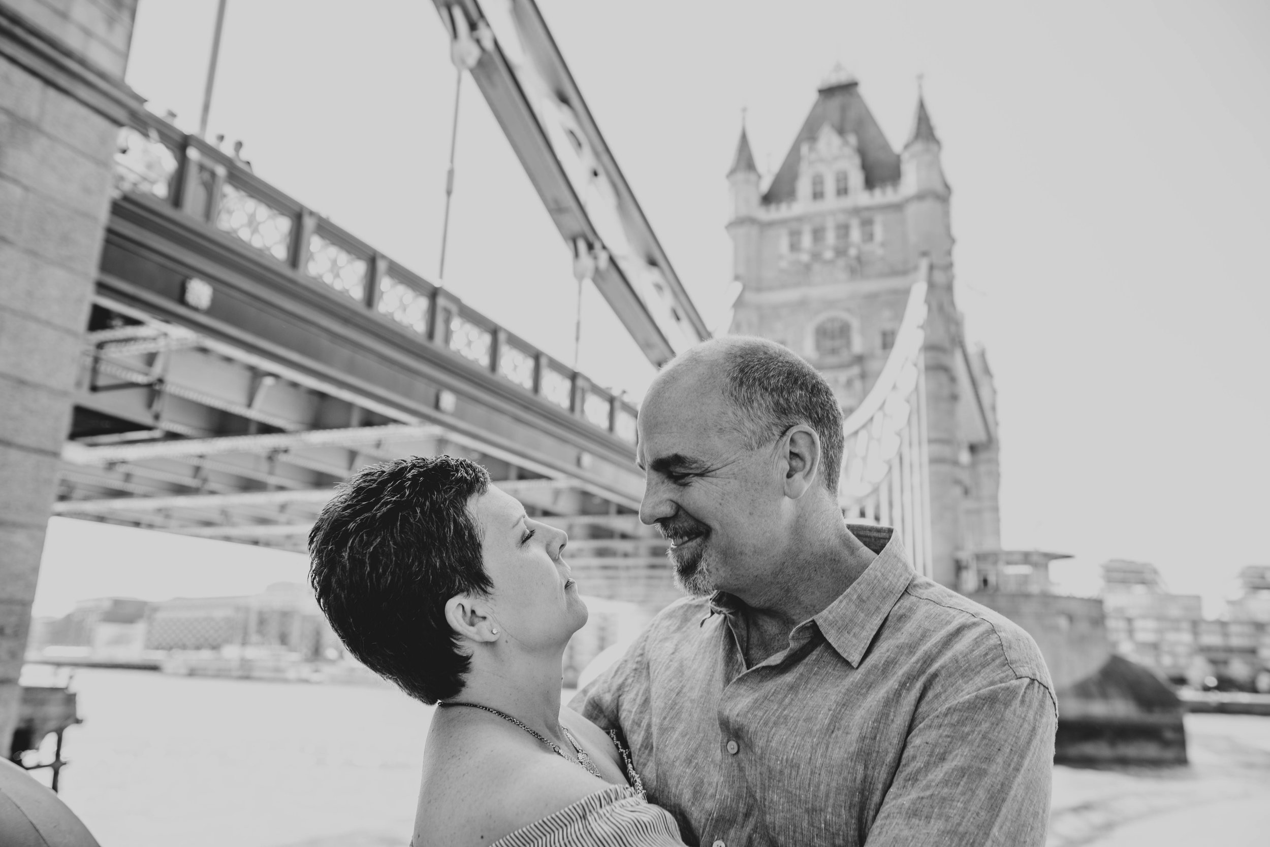 Family Portrait Session Tower Bridge London Essex Documentary Wedding Photographer