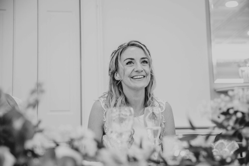 An outdoor Summer Wedding at The Orangery, Maidstone. Blush Pinks and lace with rustic detail. Essex Documentary Wedding Photographer