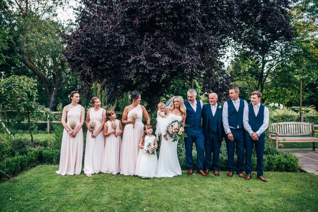 Pinks, Whites & Greens for a Lush Summer Wedding at Houchins, Coggeshall. Essex Documentary Wedding Photographer