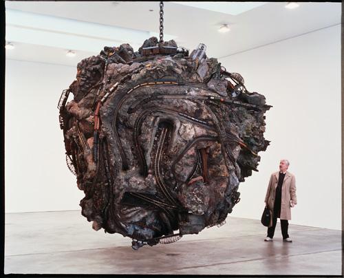 CB Artwork - Medusa's Head, 1990.jpg