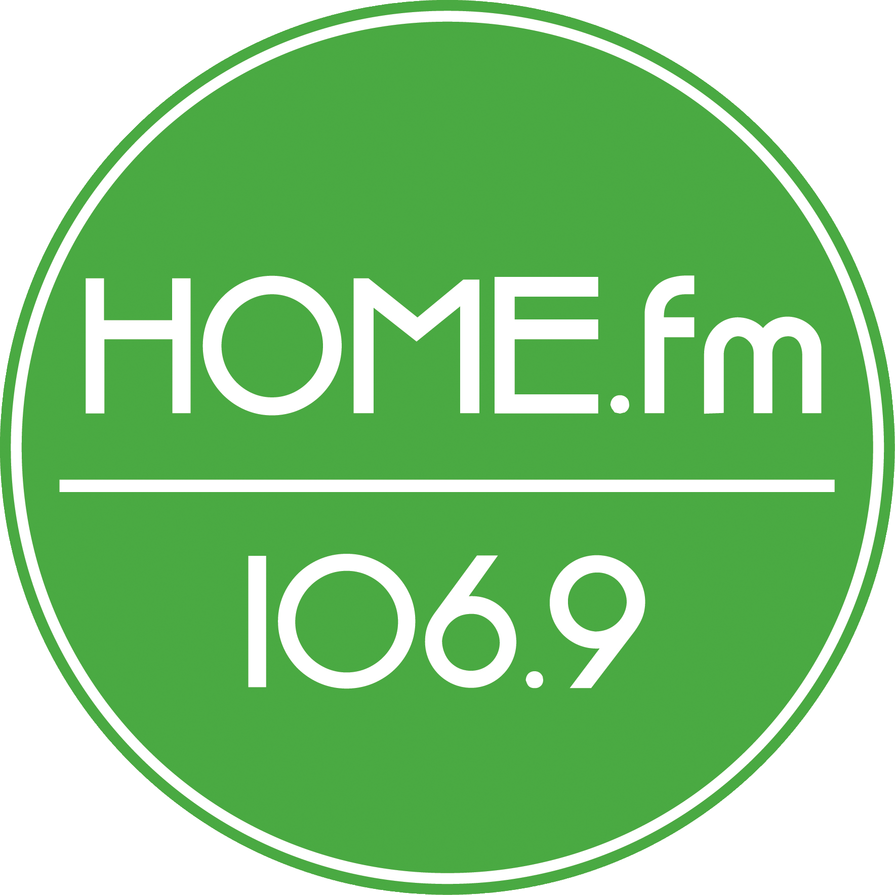 Performance made possible in part by Media Sponsor HOME.fm