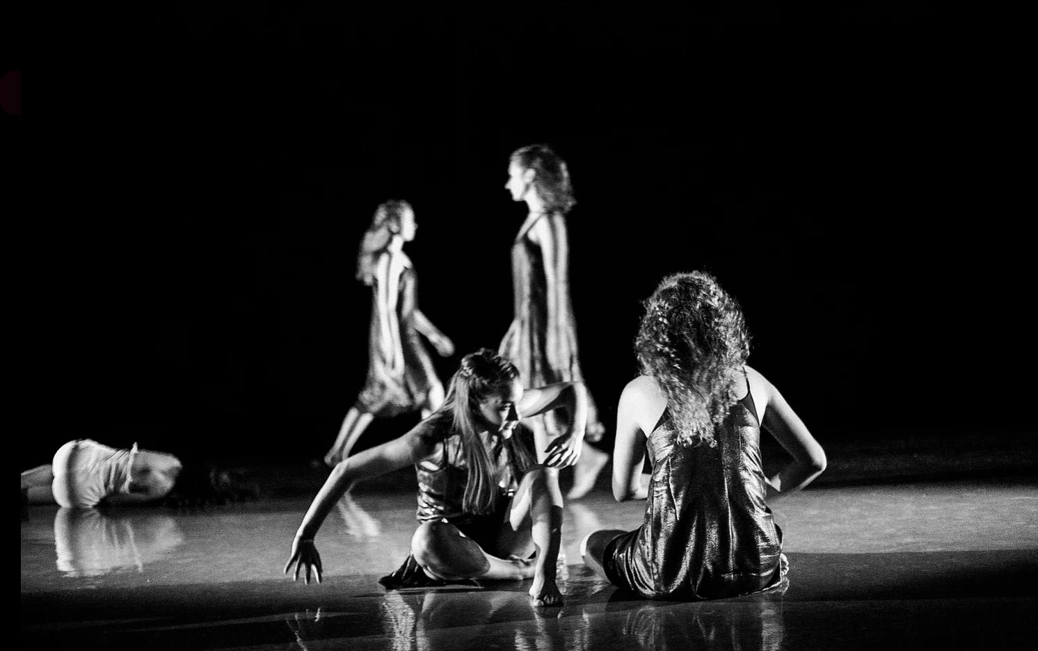 Emma Elliot Dance