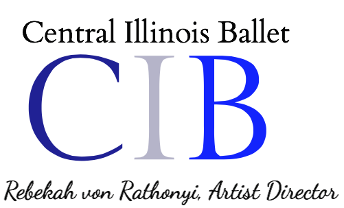 Performance includes guest dancers from Central Illinois Ballet!