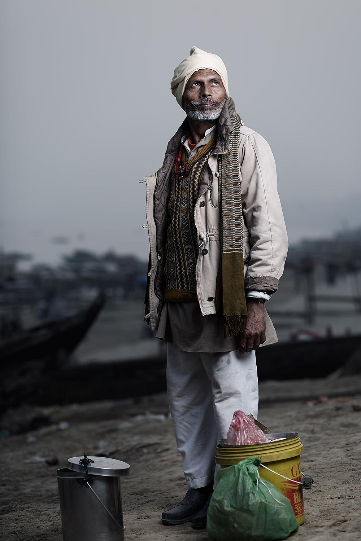 Shir Pujan Singh