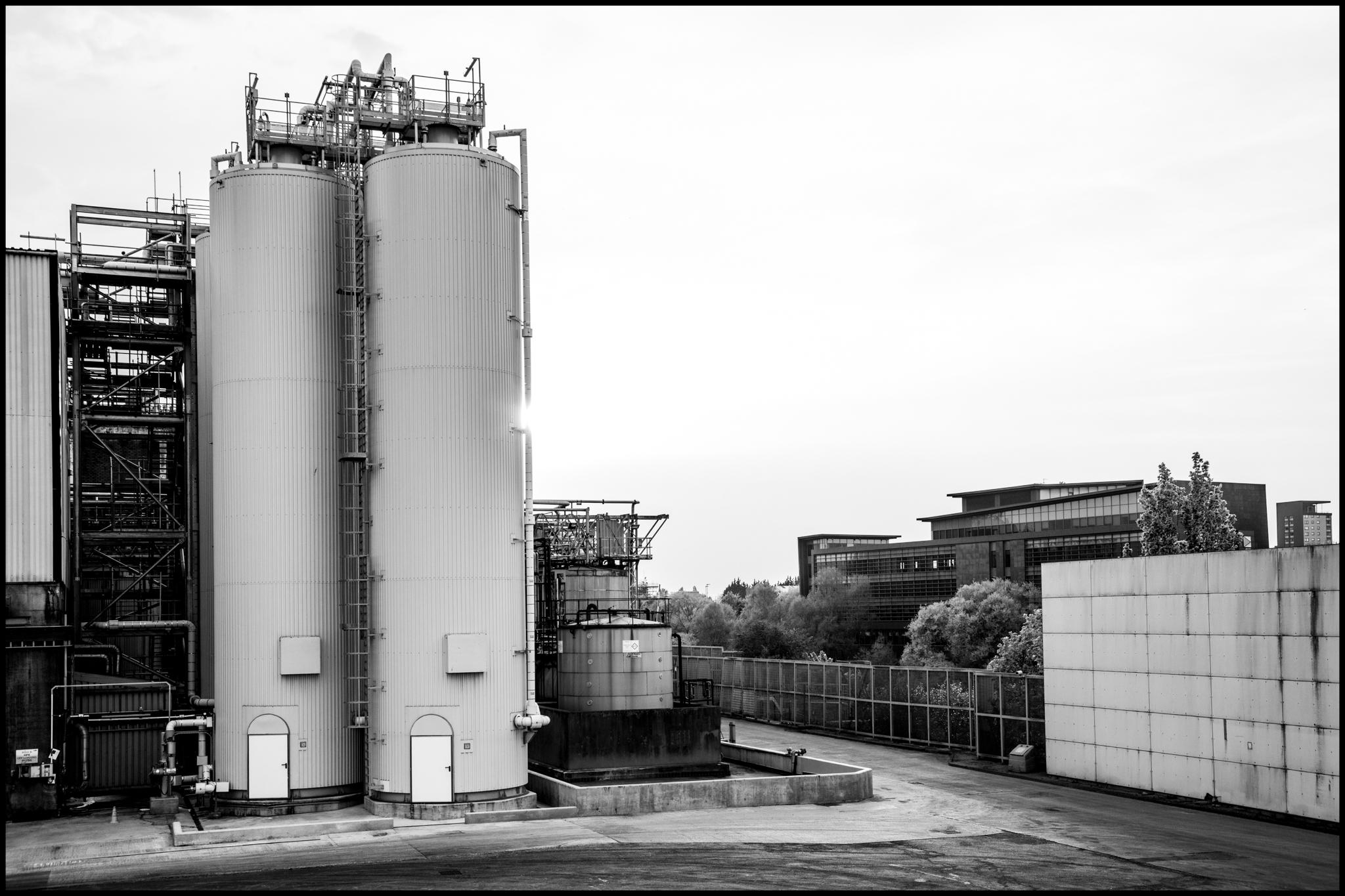 28 April 2019 - Factory #2, Trafford UK