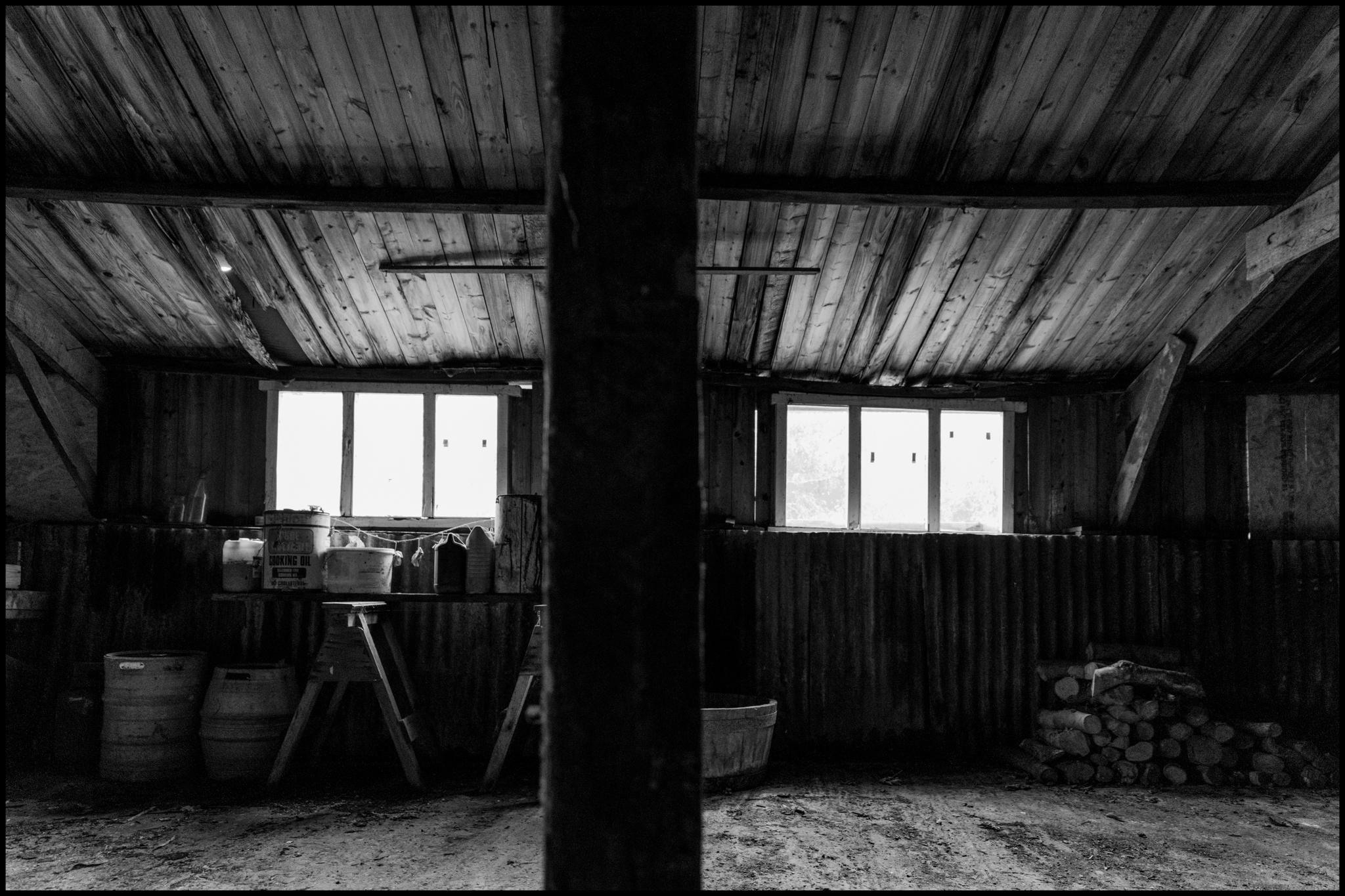 10 May 2019 - Barn #2, Whitle UK